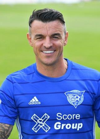 Derek Lyle – strikers and fitness can help us up the table